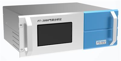 ZETIAN - Model FT-3000 - FT-3000 FTIR Gas Analyzer