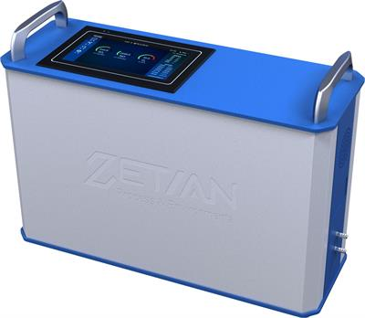 ZETIAN - Model FT-2000P - FTIR Portable Gas Analyzer