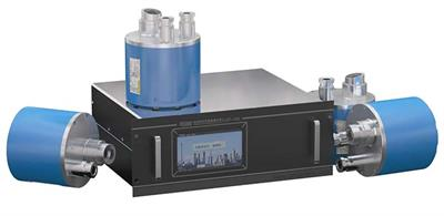 ZETIAN - Model LGT-150 - Multi-Channel Type Tunable Laser Gas Analyzer