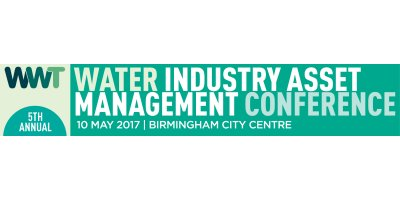 5th Annual WWT Water Industry Asset Management Conference 2017