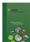 Enviro-Chem - For Prevention and the Control of Odors – Brochure