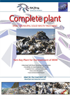 MSW - Municipal Solid Waste Treatment - Brochure