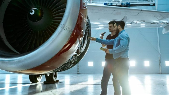 The Top Aircraft NDT Inspection Solutions