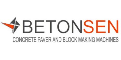 Betonsen Concrete Paver and Block Making Machines