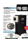 Model PM-1000 - Automatic System for Bioremediation Pit Management- Brochure