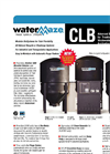 Water Maze - Model CLB Series - Brochure