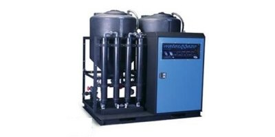 Model CoAg2-20A - Chemical Water Treatment System