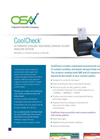 CoolCheck - Automated Coolant and Diesel Exhaust Fluids Analysis System Brochure