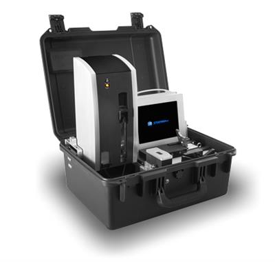 Spectro - Model Q5800 - Expeditionary Fluid Analysis System