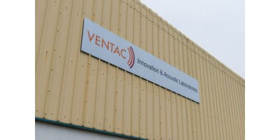 Ventac - On-site Innovation & Acoustic Laboratories