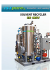 ISTpure - Model SRXC Series - Distillation Columns - Manual