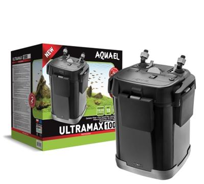 Ultramax - Advanced Canister Filter