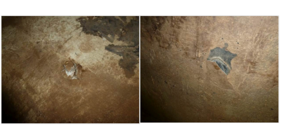 Concrete Water Tank Relining and Repair Case Study