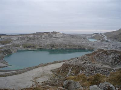 Mining and Quarrying Services