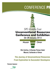 SPE Middle East Unconventional Resources Conference and Exhibition 2015 - Brochure