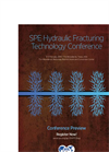 SPE Hydraulic Fracturing Technology Conference 2015 - Brochure