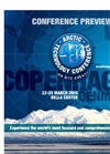 Arctic Technology Conference  (ATC) 2015 - Brochure