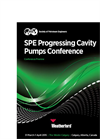 SPE Progressing Cavity Pumps Conference 2015 - Brochure