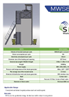 SNA - Model MWS800L - Medical Waste Management Systems - Brochure