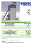 SNA - Model MWS2000L - Medical Waste Management Systems - Brochure