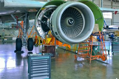 Gas detectors for the aerospace industry - Aerospace & Air Transport