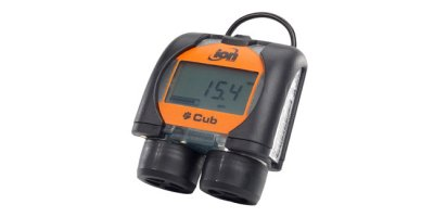 Cub  - Personal Photoionisation Detection Gas Monitor