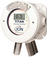 ION Titan - Fixed Benzene-specific Monitor
