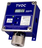 ION TVOC - Fixed PID Detector For Continuous VOC Monitoring