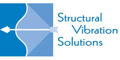 Structural Vibration Solutions A/S