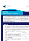 SBE 35RT Digital Reversing Thermometer Brochure