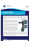 Navis BGCi + pH Autonomous Profiling Float with Integrated Biogeochemical Sensors Datasheet