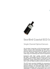 Model ECO FL - Optical Sensors Brochure
