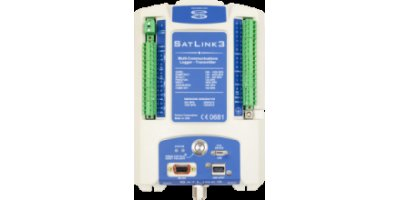 Sutron SatLink - Model 3 - Data Logger