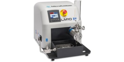 Model LM10 - Digitally Controlled Lab Unit