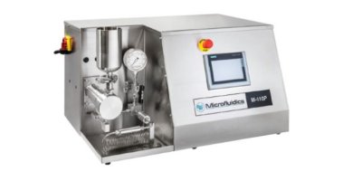 Model M-110P - Electric Benchtop Laboratory Homogenizer