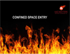 Confined Space Entry Training Courses Brochure