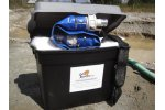 Tigerfloc - Dewatering Kit