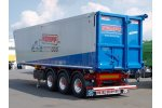 KEMPF - Standard- and Large-Capacity Box Type Tipper