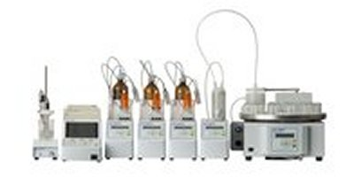 Model GT-200 - Automatic Potentiometric Titrator