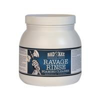 Bad Axe - Ravage Rinse Foaming Cleaner