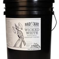 Bad Axe - Wicked White