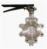 IFC - Model HB150 - Lug Style High Performance Butterfly Valves