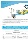 Washdown System: Model DD 400 Specifications - Brochure