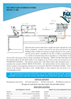 First Flush System: Model FF 600 Specifications - Brochure