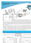 Spill Control System: Model SCS 600 Specifications - Brochure