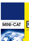 MINI-CAT™ Brochure (PDF 151 KB)