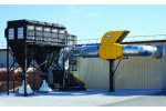 Industrial Dust Collection and Scrubber Systems