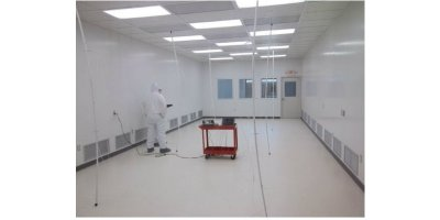 Hepa Filters For Cleanrooms