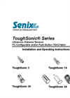 ToughSonic - Model 3 - Ultrasonic Sensors - Manual
