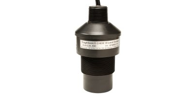 ToughSonic  - Model CHEM 35  - Chemically Resistant Ultrasonic Sensor